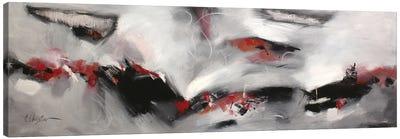 Emotions Canvas Art Print