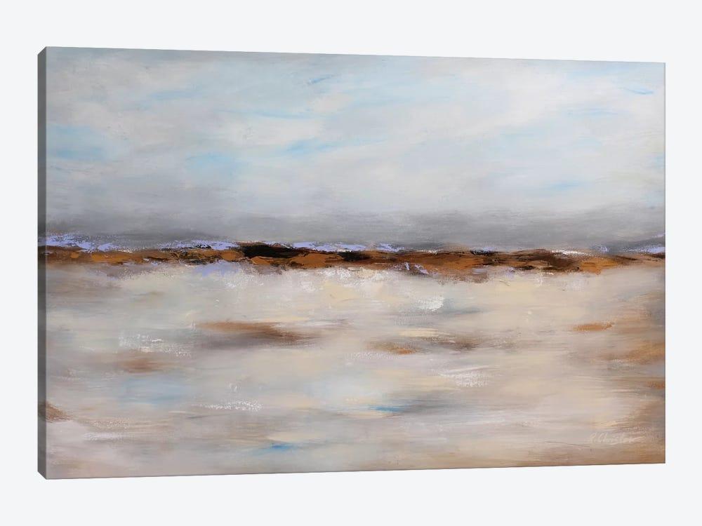 Harmonious Memories by Radiana Christova 1-piece Canvas Art