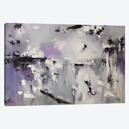 Harmonious Sounds Canvas Print #DZH33} by Radiana Christova Art Print
