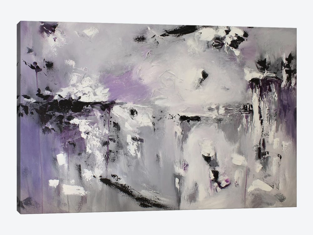 Harmonious Sounds by Radiana Christova 1-piece Art Print