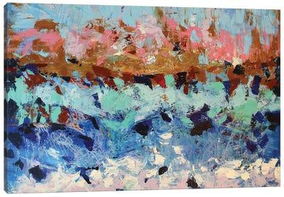 Harmony Canvas Print #DZH34