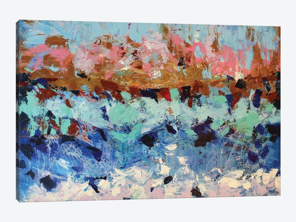 Harmony by Radiana Christova 1-piece Canvas Art