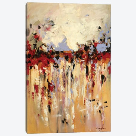 Horizon Canvas Print #DZH35} by Radiana Christova Canvas Art