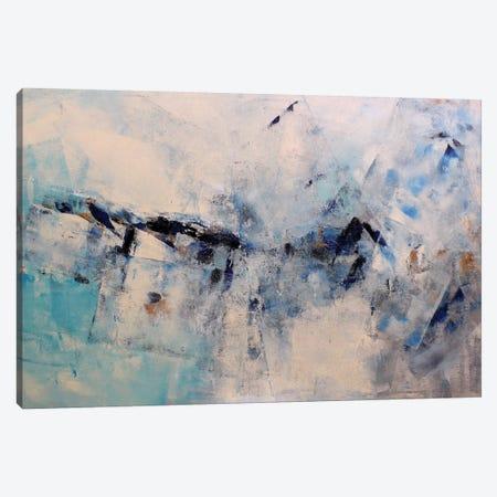 Melody I Canvas Print #DZH40} by Radiana Christova Canvas Wall Art