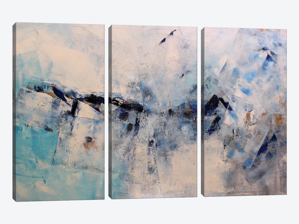 Melody I by Radiana Christova 3-piece Art Print