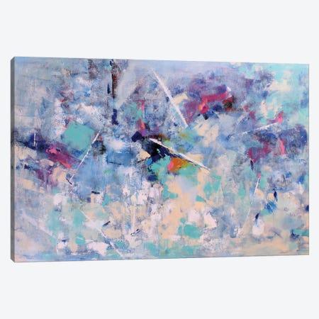 Melody II Canvas Print #DZH41} by Radiana Christova Canvas Artwork
