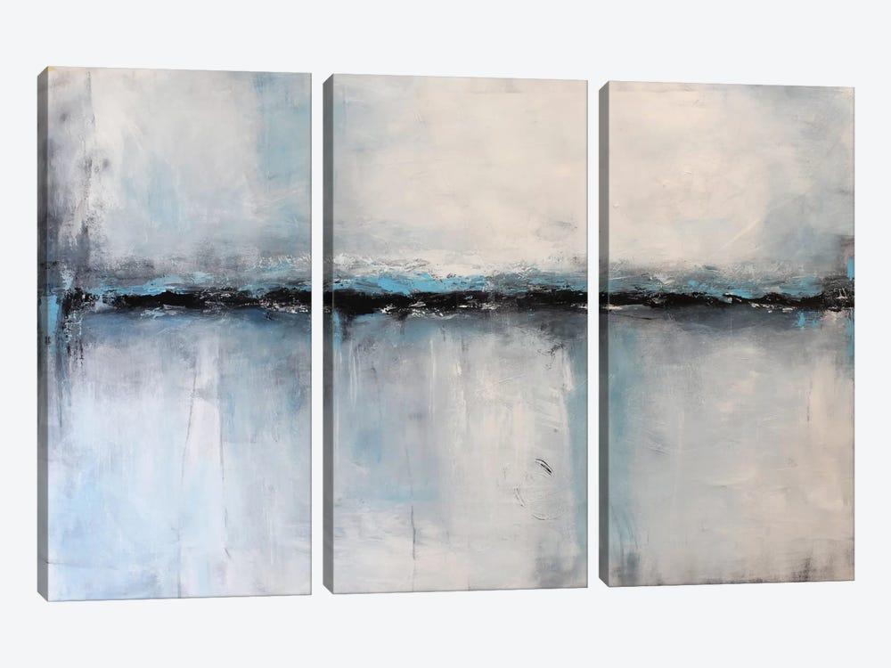 Memories I by Radiana Christova 3-piece Canvas Print