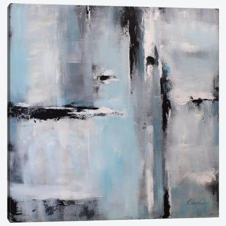 Rain Canvas Print #DZH49} by Radiana Christova Canvas Art