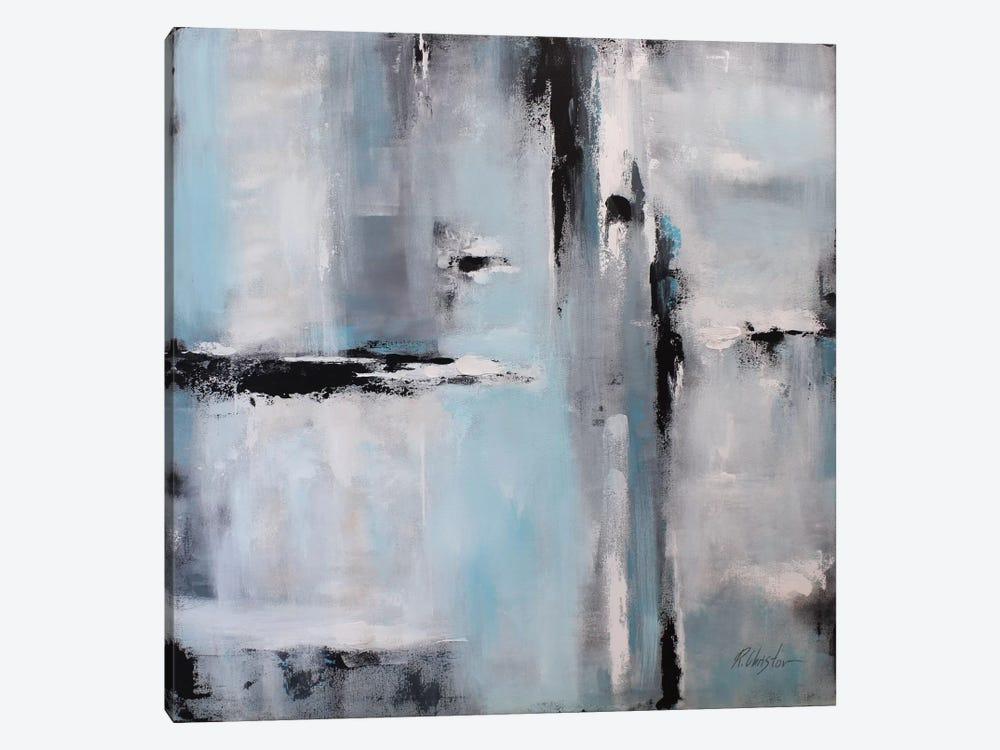 Rain by Radiana Christova 1-piece Canvas Wall Art