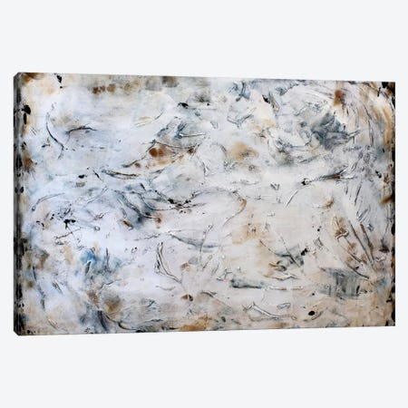 Rusty Abstract Canvas Print #DZH52} by Radiana Christova Canvas Print