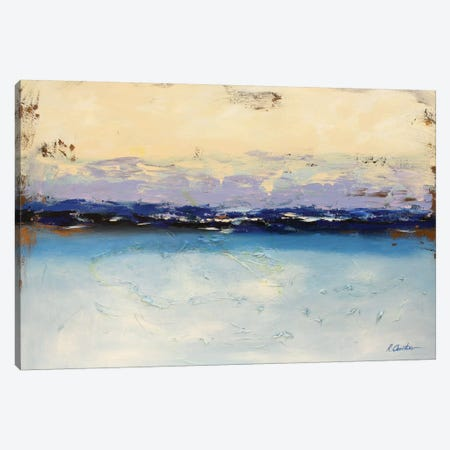 Summer Memories Canvas Print #DZH56} by Radiana Christova Canvas Wall Art