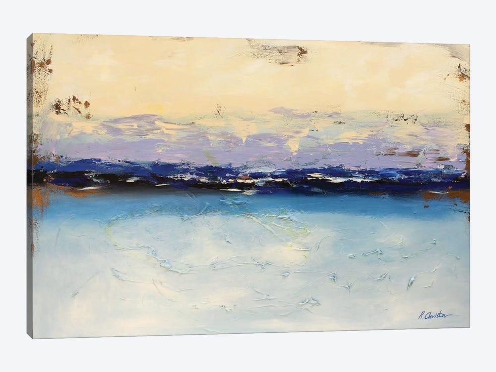 Summer Memories by Radiana Christova 1-piece Canvas Artwork