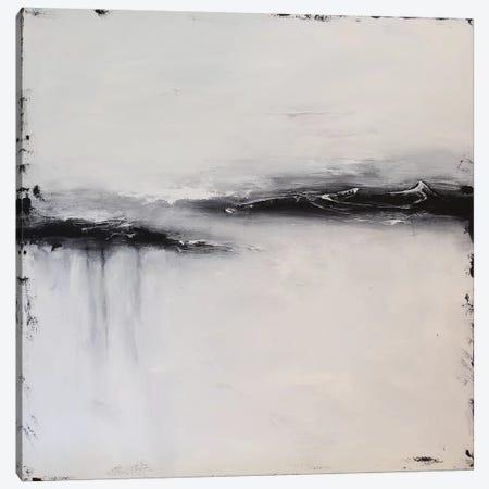 The Lonely Coast Canvas Print #DZH58} by Radiana Christova Canvas Print