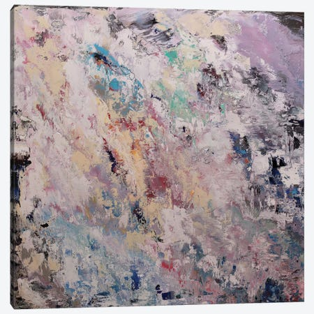 Today Canvas Print #DZH60} by Radiana Christova Canvas Artwork