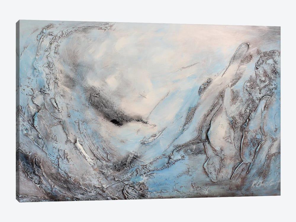 Tranquility by Radiana Christova 1-piece Canvas Art