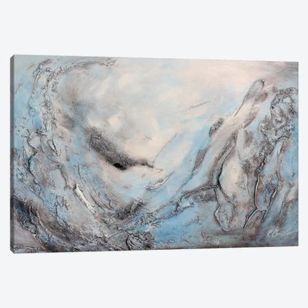 Tranquility Canvas Print #DZH61} by Radiana Christova Canvas Artwork