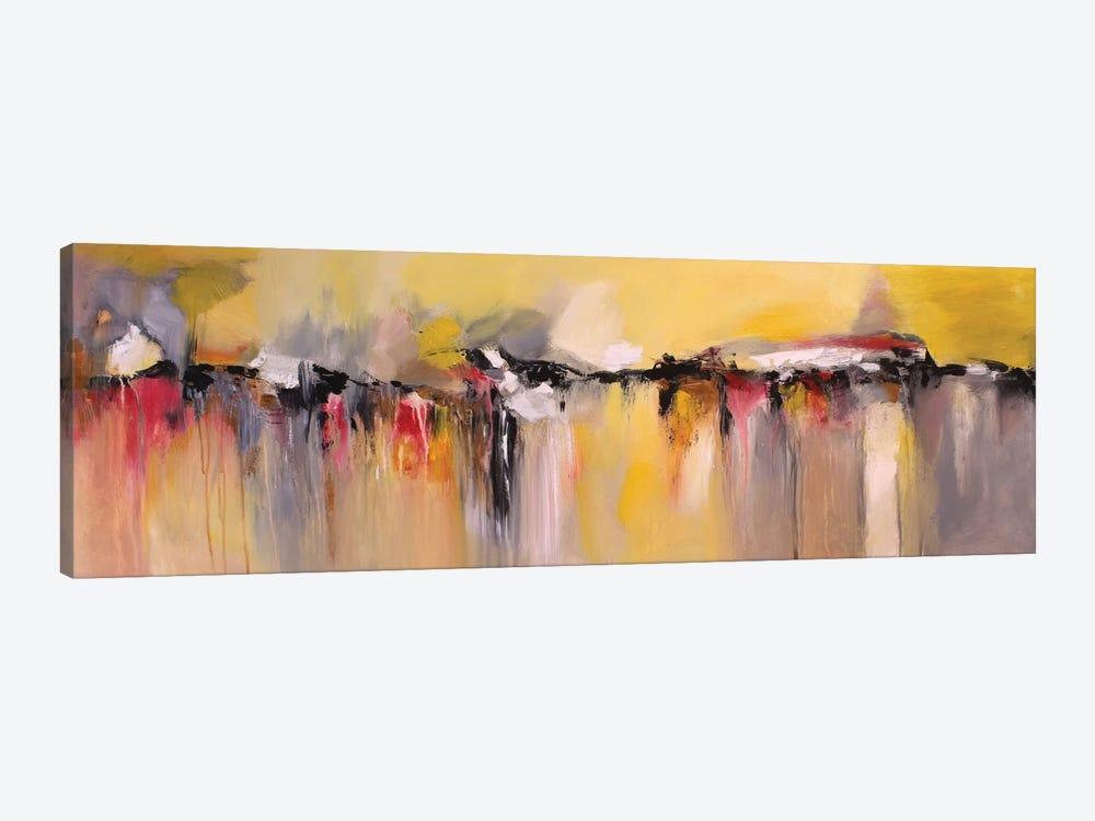 Warm Rain by Radiana Christova 1-piece Art Print
