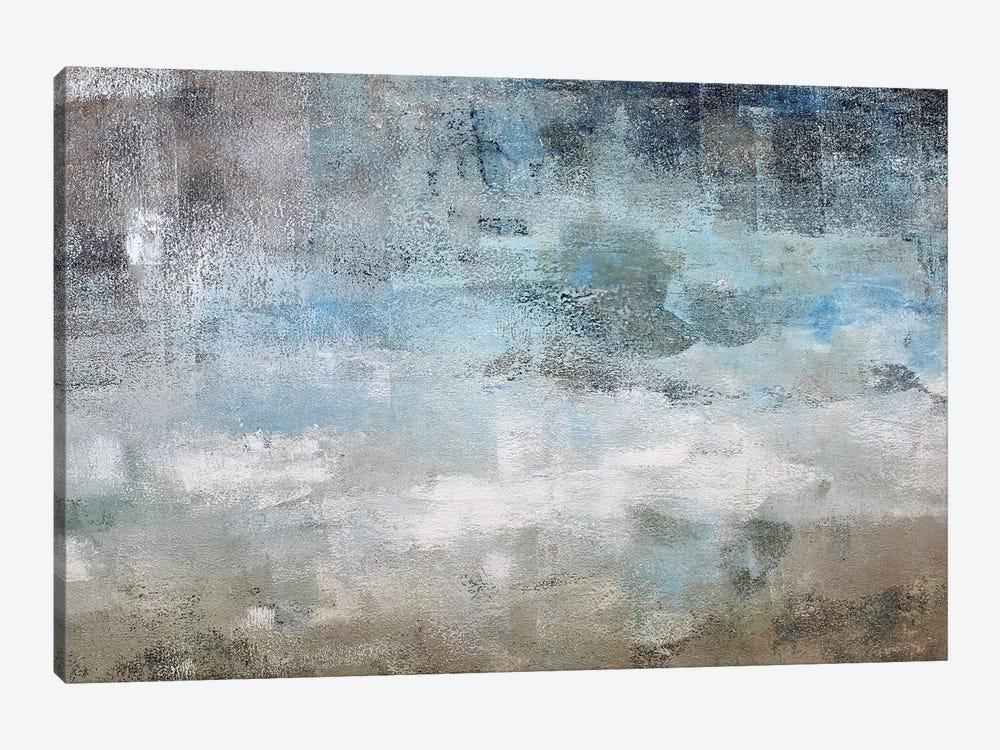 Balance II by Radiana Christova 1-piece Canvas Art