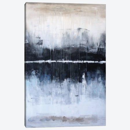 Horizon II Canvas Print #DZH66} by Radiana Christova Canvas Art Print