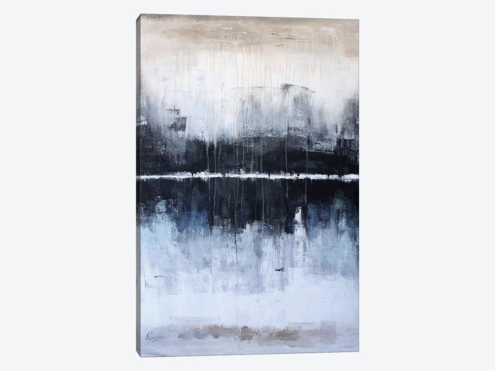 Horizon II by Radiana Christova 1-piece Art Print
