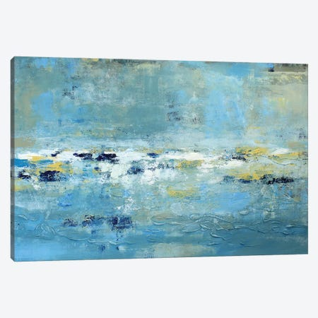 The Smell Of The Ocean Canvas Print #DZH68} by Radiana Christova Canvas Artwork
