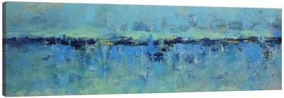 Abstract Seascape XXI Canvas Art Print