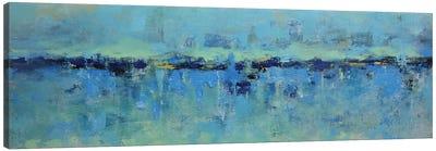 Abstract Seascape XXI Canvas Art Print
