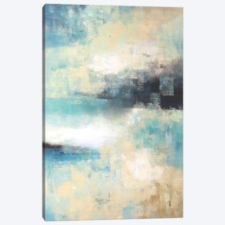 Memories II Canvas Print #DZH80} by Radiana Christova Canvas Artwork