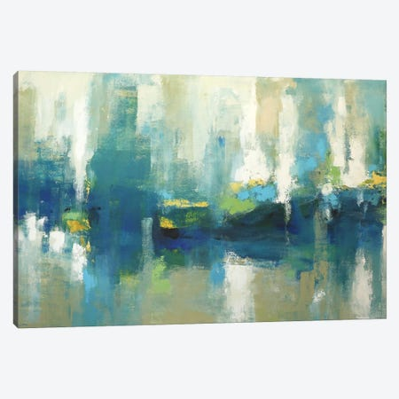 Morning Canvas Print #DZH81} by Radiana Christova Canvas Wall Art