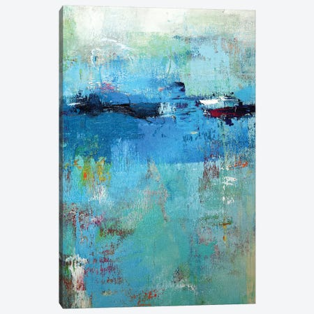 Happy Memories II Canvas Print #DZH85} by Radiana Christova Art Print