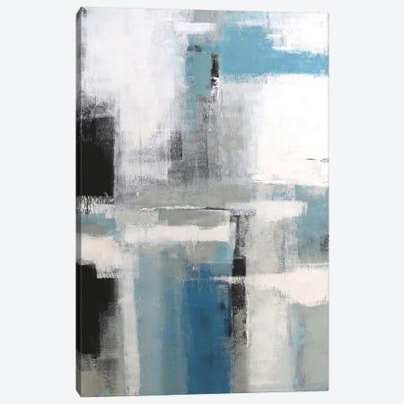 River Memories I Canvas Print #DZH95} by Radiana Christova Canvas Artwork