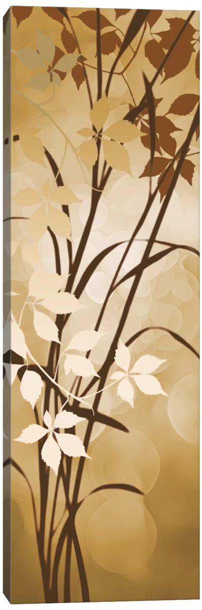 Golden Heights II Canvas Art Print