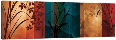 Twilight Radiance Canvas Art Print