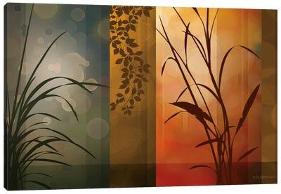 Dusk To Dawn Canvas Art Print