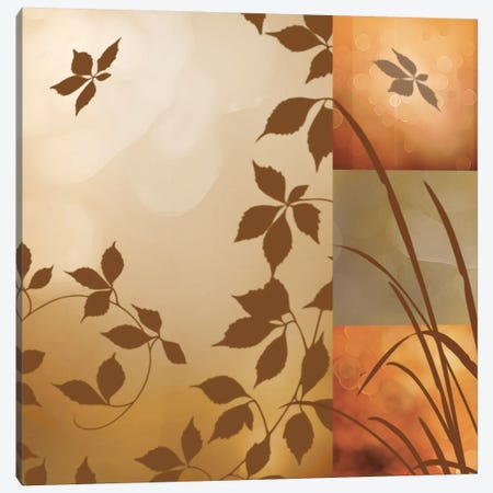 Abundance Canvas Print #EAP3} by Edward Aparicio Canvas Art Print
