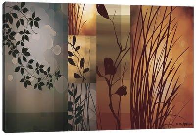 Autumnal Equinox Canvas Art Print
