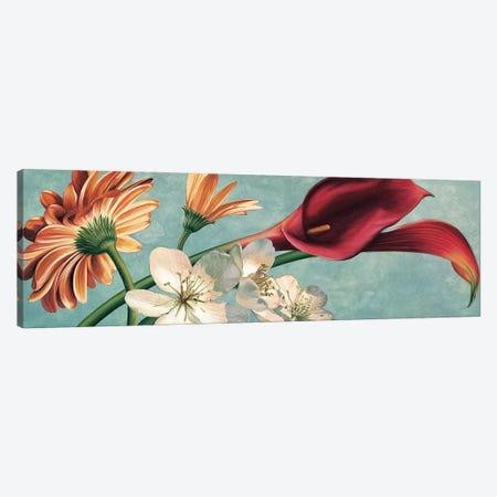 Luce e colore II Canvas Print #EBR12} by Eva Barberini Canvas Print