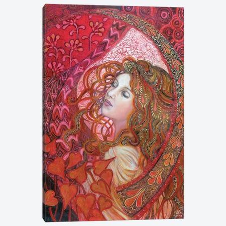 Aphrodite Canvas Print #EBV57} by Emily Balivet Canvas Artwork