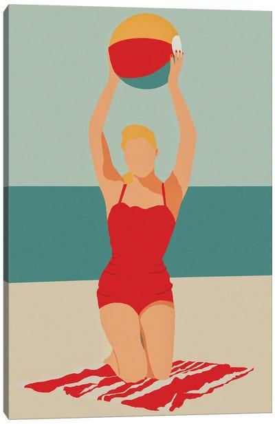 Summer 2020 Canvas Art Print