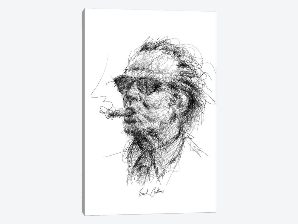 Jack by Erick Centeno 1-piece Art Print