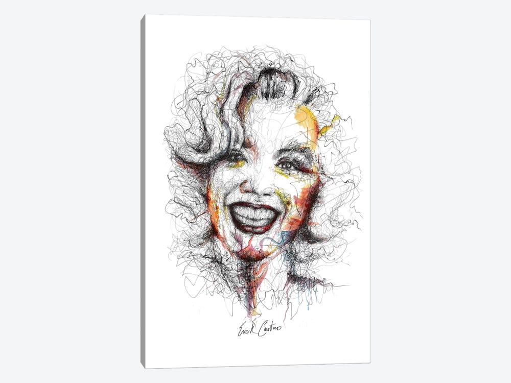 Perennial by Erick Centeno 1-piece Art Print