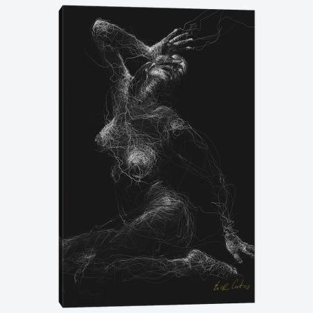 Lights And Shadows Canvas Print #ECE86} by Erick Centeno Canvas Print