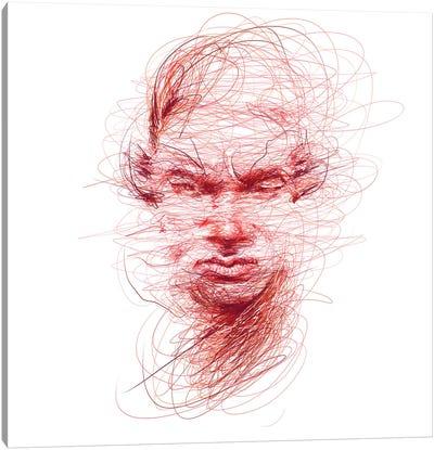 Will Smith Canvas Art Print