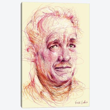 Tom Hanks Canvas Print #ECE88} by Erick Centeno Canvas Artwork