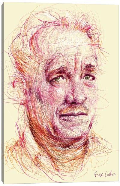 Tom Hanks Canvas Art Print