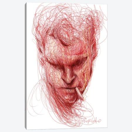 Yourself II Canvas Print #ECE90} by Erick Centeno Canvas Art Print