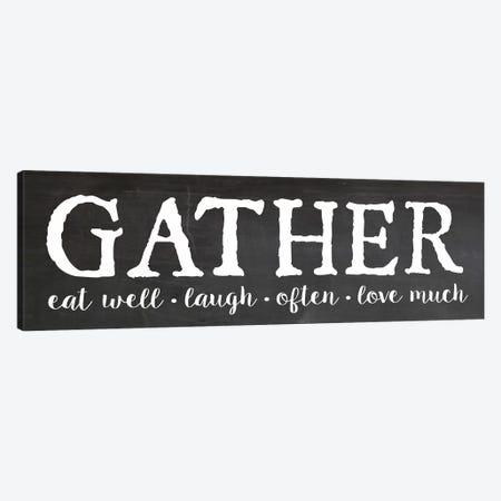 Gather Canvas Print #ECK114} by Erin Clark Canvas Wall Art