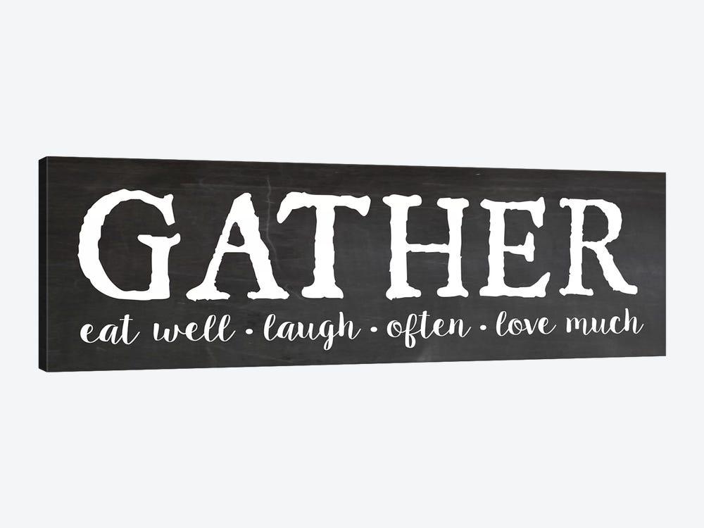 Gather by Erin Clark 1-piece Art Print