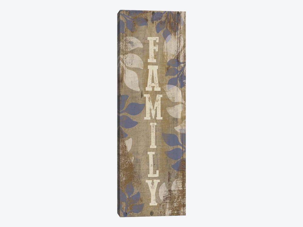Family  by Erin Clark 1-piece Art Print