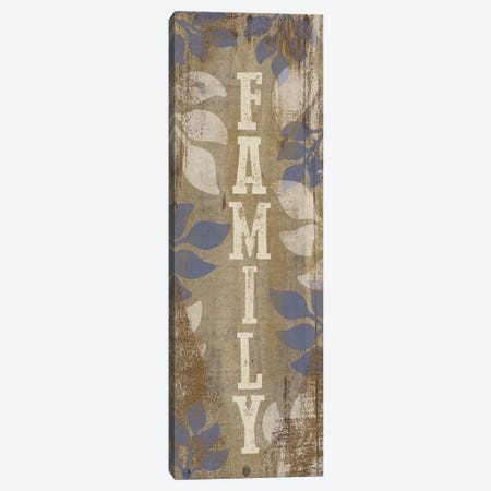 Family  Canvas Print #ECK212} by Erin Clark Canvas Artwork